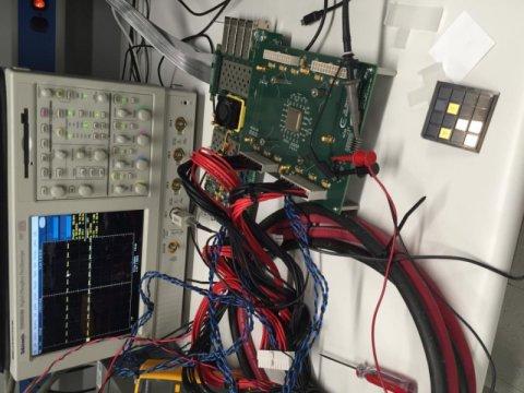 World's First 1,000-Processor Chip