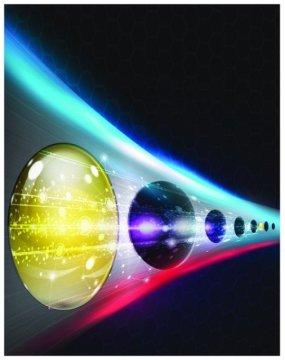 Diamonds Aren't Forever: Team Creates First Quantum Computer Bridge
