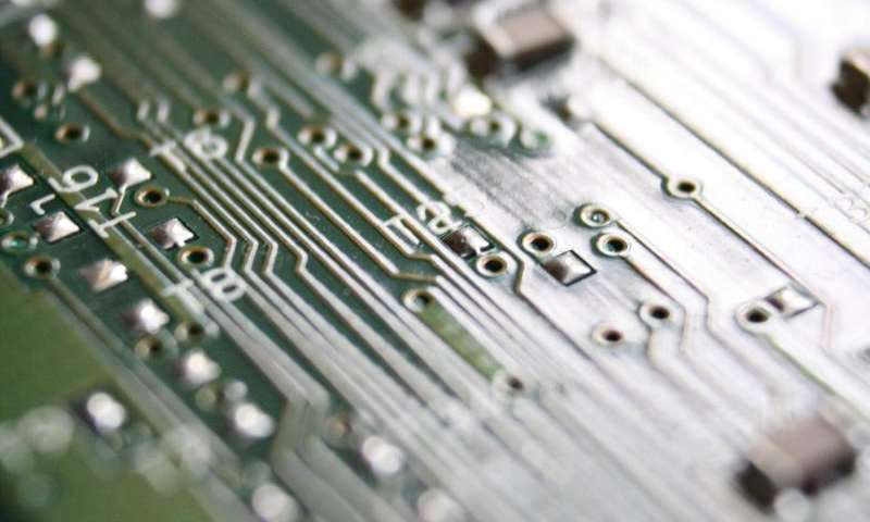 Making Computers, Mobile Devices More Energy Efficient