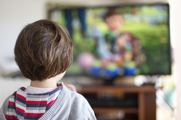 Why HBO, Netflix and Amazon Want Your Kids