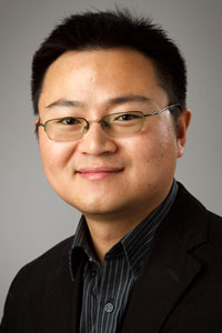 Researcher Receives $1 Million NSF Grant to Devise New Supercomputing Model