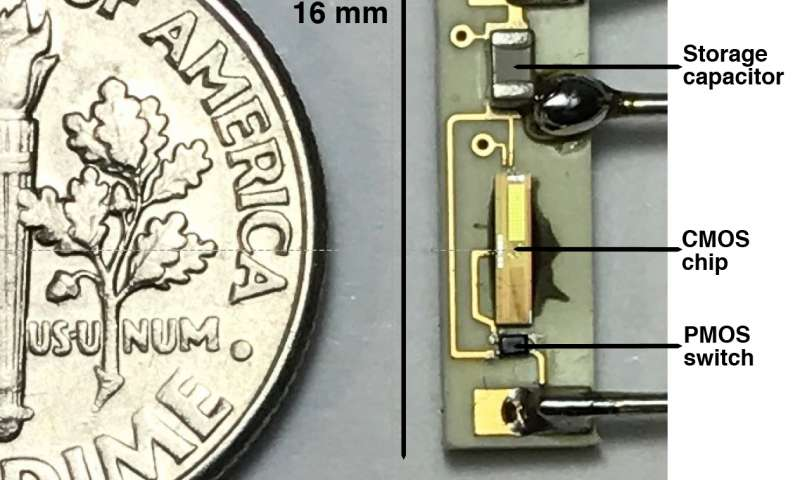 Researchers Debut Battery-less Pacemaker